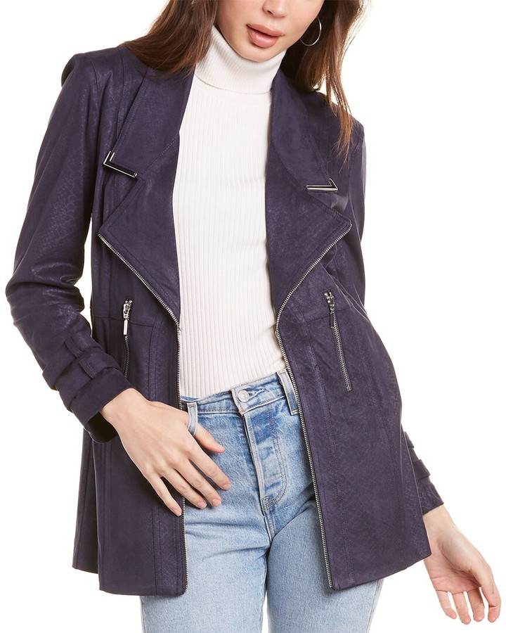 Thumbnail for your product : Insight Embossed Jacket