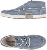 Napapijri Lace-up shoes