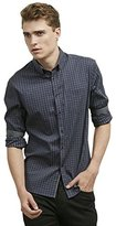 Kenneth Cole New York Men's Long Sleeve Better Shirt