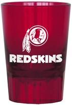 Redskins Boelter Washington 4-Pack Shot Glass Set