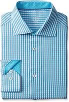 Bugatchi Men's Nappa Dress Shirt