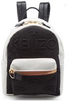 Kenzo Women's Kombo Backpack Black