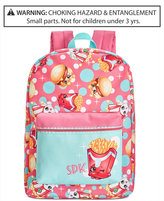 Shopkins Backpack, Little Girls (2-6X) & Big Girls (7-16)