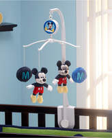 Disney Mickey Mouse Musical Mobile Bedding