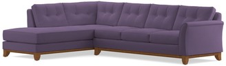 Apt2B Marco 2pc Sectional Sofa