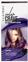 Clairol Color Crave Semi Permanent Hair Colour 60ml Orchid