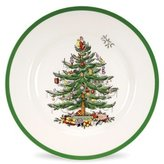 Spode Christmas Tree Dinner Plate 27cm