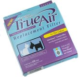 Hamilton Beach True Air Replacement Filter, For Pet Odors 04294 - 1 ea