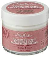 Shea Moisture SheaMoisture Peace Rose Oil Complex Sensitive Skin Facial Moisturizer - 2 Fl Oz