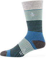 Original Penguin Barton Striped Socks