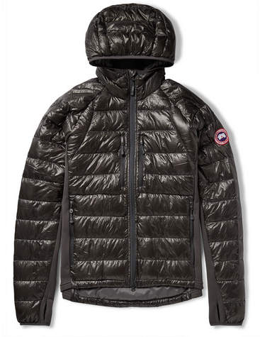 Canada Goose Hybridge Lite Quilted Shell Down Jacket