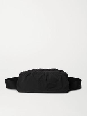 Bottega Veneta Nylon Belt Bag
