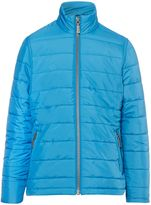 Barbour Girls Zip Up Padded Jacket