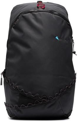 Klättermusen Bure climbing backpack