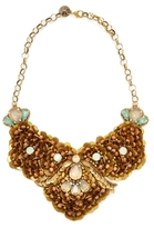 Deepa Gurnani Simona Necklace