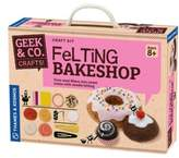 Boy's Thames & Kosmos 'Felting Bakeshop' Craft Kit