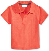 First Impressions Cotton Polo Shirt, Baby Boys (0-24 months), Only at Macy's