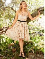 Disney Disney's Snow White A Collection by LC Lauren Conrad Tulle Fit & Flare Dress - Women's