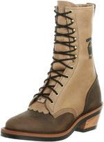 Chippewa Men's 29405 Arroyos 29405 Western Boot,Bay/Golden Crazy Horse