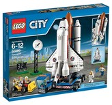 Lego City Space Port Spaceport 60080