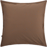 HUGO BOSS Unity Pillowcase - Camel - 65x65cm