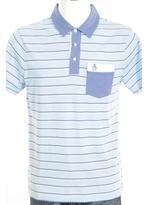 Original Penguin Stripe Polo T Shirt