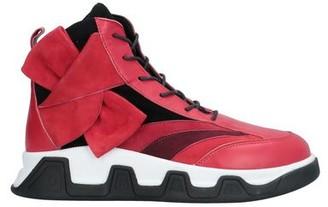 DIBRERA BY PAOLO ZANOLI High-tops & sneakers