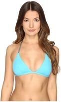 La Perla Plastic Dream Triangle Top Women's Swimwear