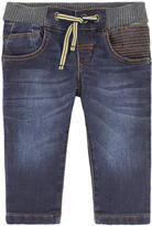 Ikks Boy regular fit stone jeans