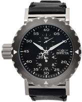 Invicta Men's Force Leather Watch