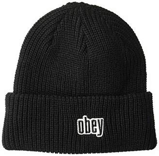 Obey Men's Jungle Beanie
