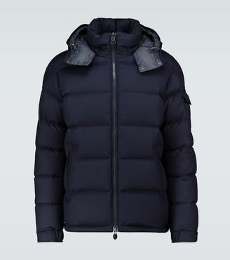 Moncler Montgenevre down-filled jacket