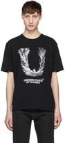 Undercover Black Logo T-shirt