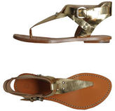 Belle by Sigerson Morrison Thong sandals