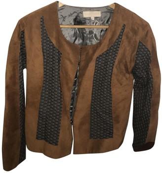 Heimstone Brown Denim - Jeans Jacket for Women