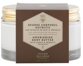 Organic Honey Body Butter