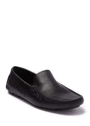 Kenneth Cole New York Theme Song Leather Moccasin