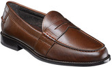 Nunn Bush Men's Noah Beef Roll Penny Loafer
