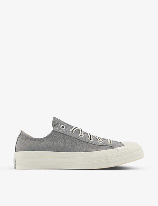 Converse x Offspring All Star Ox 70s low-top suede trainers