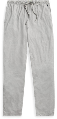 Ralph Lauren Cotton Jersey Sleep Trouser