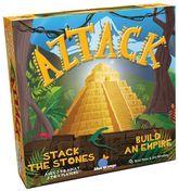 Blue Orange Games Aztack Game by