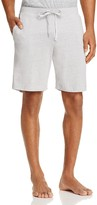 Daniel Buchler Recycled Cotton-Blend Lounge Shorts