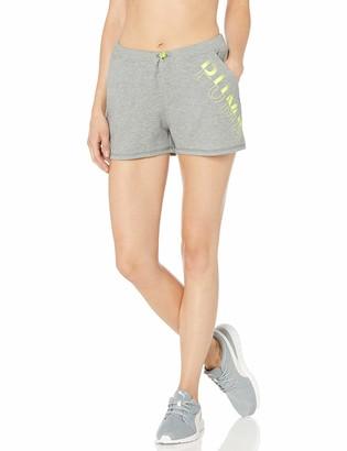 Puma Women's HIT Feel It Sweat Shorts