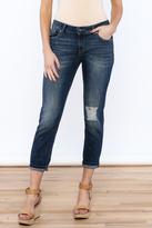 DL1961 DL 1961 Skinny Boyfriend Jeans