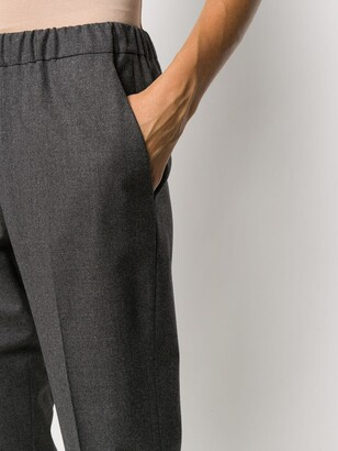 Antonelli Cropped Trousers
