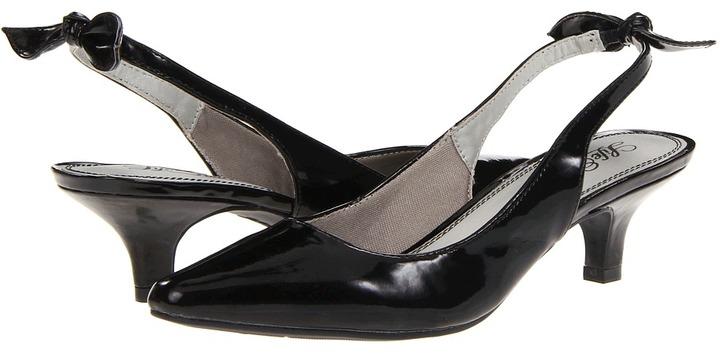 LifeStride Luna Women' 1-2 inch heel Shoe