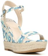 Fergalicious Vortex Women's Espadrille Wedge Sandals