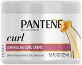 Pantene Curl Perfection Controlling Curl Crème - 7.6 oz