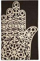Hamsah Hand Rug