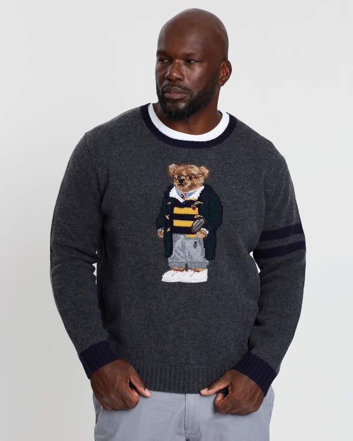 ba86c62adce Polo Ralph Lauren Brown Clothing For Men - ShopStyle Australia